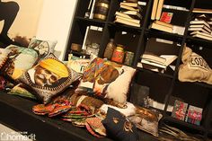 65 Creative interior design ideas from the 2012 Maison&Objet exhibition homedit.com