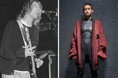 8cf5849ac8 10 Current Fashion Trends That Kurt Cobain Did First