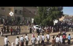 فيديو | اخبار اليمن - حضرموت - اليمن - سباق الهجن - yemen