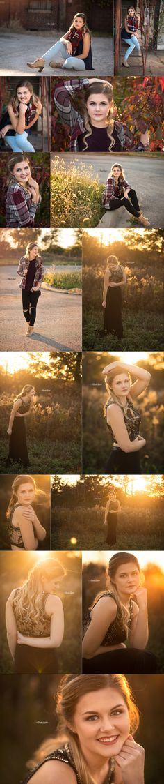 Ryanne | Lemont Highschool | Class of 2017 | Washington Senior Photographer | Senior Pose | Posing Ideas | Alyssa Layne Photography