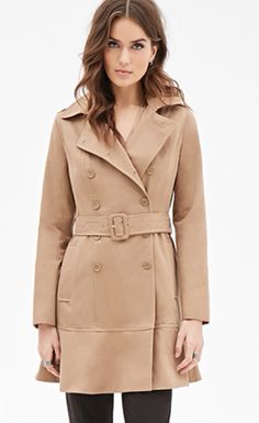 Perfect dressy trench coat