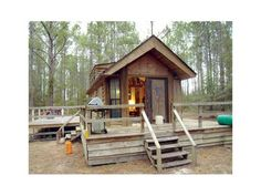 Log Home Park Model 40k on 5acres.. when were ready to go as far North as Jacksonville