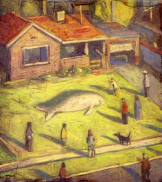 shaun tan tales from outer suburbia - Google Search