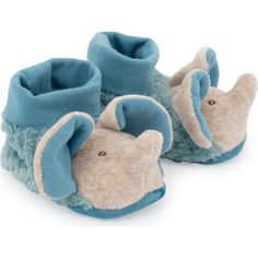 Baby Booties, Baby Shoes, Baby Elefant, Birth Gift, Baby Slippers, Burke Decor, Baby Feet, Savannah Chat, Have Fun
