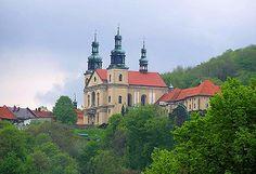 Kalwaria Zebrzydowska: the Mannerist Architectural and Park Landscape Complex and Pilgrimage Park, Lesser Poland (Malopolska).Voivodship (formerly Bielsko-Biala), Poland. Inscription in 1999. Criteria: (ii)(iv)
