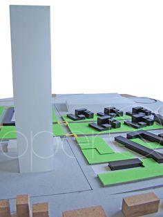 La nuova sede della Regione Piemonte e il nuovo assetto urbanistico.