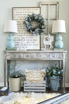 Best Farmhouse Living Room Decor Ideas , Living rooms are some of the the principal spaces in our homes. A farmhouse living room should be gorgeous. Farmhouse living room decorating a home ca. Decoration Shabby, Rustic Decor, Modern Decor, Vintage Decor, Modern Furniture, Furniture Design, Tuscan Decor, Pine Furniture, Smart Furniture