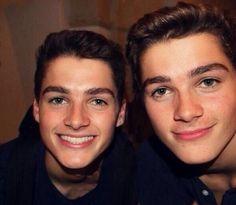 #Jack and #Finn