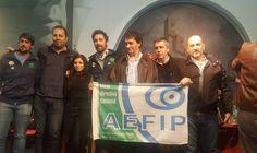 Sindicato de la AEFIP, protagonista en la Normalización de la CGT Zona Norte