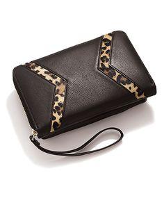 Zahara Wristlet, Handbags