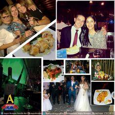 Déjanos tu experiencia registrada a través de nuestras redes sociales y comparte la foto que tomaste en nuestras instalaciones.   #restaurantesmedellín #AngusBrangus #Medellín