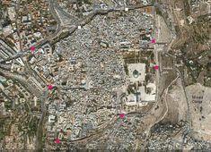 8 Gates of Jerusalem Old City Jerusalem, Jerusalem Israel, Palestine, Israel Travel, Israel Trip, Independence War, Temple Mount, Lions Gate, Jesus Christus