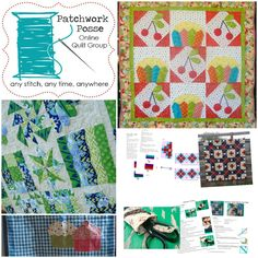 Sew Alongs & Clubs - The Sewing Loft