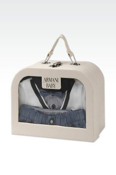 ARMANI JUNIOR | BAGS AND OTHER ACCESSORIES