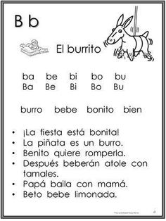Printing Pen Templates Free Printable Printing Education For Kids Printer Spanish Lessons For Kids, Preschool Spanish, Spanish Teaching Resources, Spanish Language Learning, Spanish Class, Learn Spanish, Teaching Ideas, Bilingual Classroom, Bilingual Education