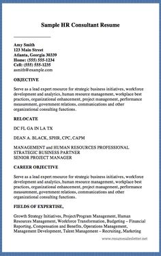 Trends Crucial Useful Materials Writing Guides Position Templates Hr Business Partner Cover Letter Sample Monitoring Human