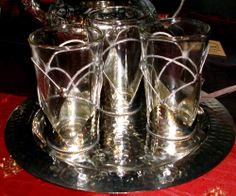 Bicchiere Marocchino