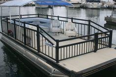 Pontoon Boat                                                                                                                                                                                 More