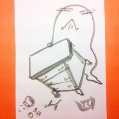 Mr.Ghost 4