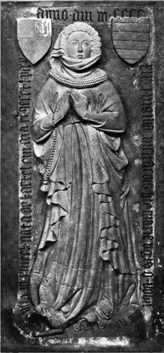 Elisabeth von Kastell (1410)