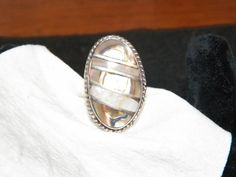 Hey, I found this really awesome Etsy listing at https://www.etsy.com/listing/230659356/vintage-mother-of-pearl-and-abalone