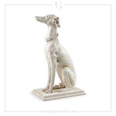 art. 707 Grey hound XVIII C. English