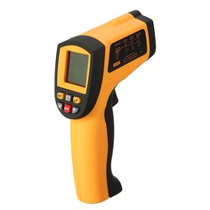 GM700 -50-700℃ Non Contact IR Infrared Digital Thermometer Gun