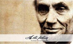 Abraham Lincoln photos