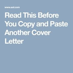 Copy And Paste Cover Letter Alluring 23 Best Volckaert_Achiel_User1 Images On Pinterest  Tools Angels .