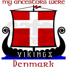 Danish Viking Ancestor