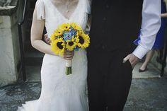 Just lovely.  Elissa+Jeffrey's Wedding Photo By JBLT Photography