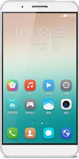 UNIVERSO NOKIA: #Huawei Honor 7i #Smartphone #Android 5.1 Lollipop...