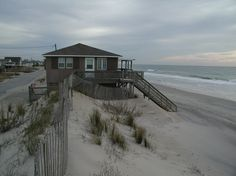 Hotels Near Onslow Beach North Carolina
