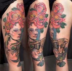 Schwein Elschwino tattoo Tattoo Designs, German, Ink, Tattoos, Inspiration, Pork, Deutsch, Biblical Inspiration, Tatuajes