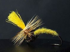 Where fly tying comes to life!
