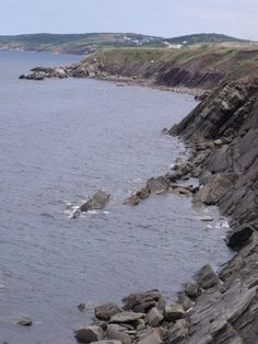 Near Cheticamp Cape Breton, on the Cabot Trail. Great Destination Spot!!