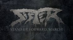 "Sister ""Stand Up, Forward, March!"" (FULL ALBUM)"