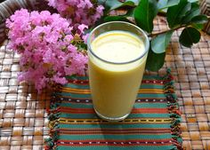 Quick, inspiring & wholesome vegetarian recipes to lift the spirit in a body well nourished. Mango Lassi, Vegetarian Recipes, Healthy Recipes, Glass Of Milk, Great Recipes, Healthy Food, Recipies, Lifestyle, Drinks