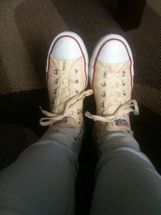 New shoes 70,00 all stars converse