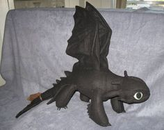 Toothless how to train your dragon by noonions via flickr searching for the perfect how to train your dragon items shop at etsy to find unique and handmade how to train your dragon related items directly from our ccuart Gallery