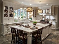 Large Kitchen island with Seating for 4 . Luxury Large Kitchen island with Seating for 4 . Best 25 Country Kitchen island Designs Ideas Only On Kitchen Redo, New Kitchen, Kitchen Ideas, Kitchen Cabinets, Granite Kitchen, Kitchen Countertops, Narrow Kitchen, Glass Cabinets, Wolf Kitchen