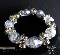 #70 Simply You Bracelet $50 - Tina Kraft