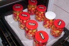 Canning Recipes, Preserves, Cereal, Homemade, Fruit, Vegetables, Breakfast, Food, Drinks
