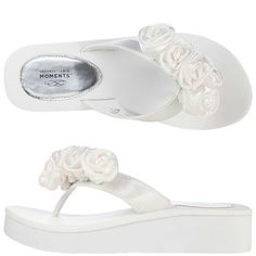 Possible wedding shoes....payless
