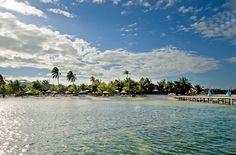 matachica resort & spa (belize)