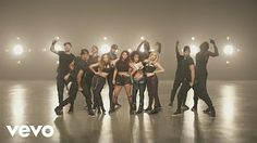 Little Mix - Move - YouTube