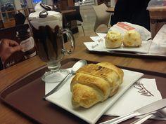 Café da manhã no Macdonald's #coffe #hobbie #gourmet