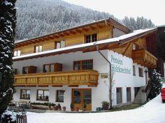 Oferta pentru iarna 2016-2017: Pensiune avantajoasa: Pension Holzknechthof, Neustift, Stubaital