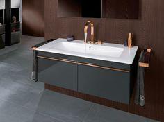 Bathroom inspiration by Villeroy & Boch Collection: Venticello