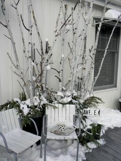 192 Best Winter Decorating Ideas Images In 2019 Christmas